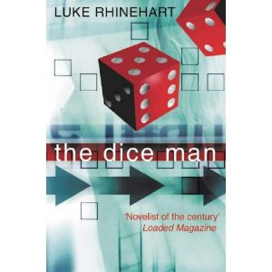 Cover of The Dice Man
