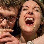 Dirty Great Love Story Edinburgh Show