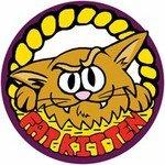 Fat Kitten logo Edinburgh show