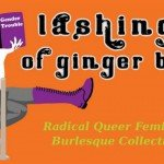 Lashings of Ginger Beer Time
