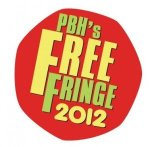 PBH Free Fringe logo