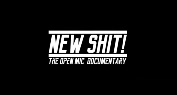 New Shit! The Open Mic Documentary